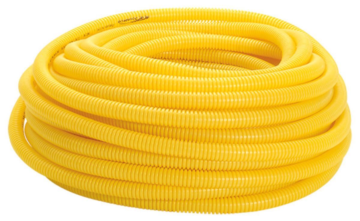 Corrugado PVC antillama